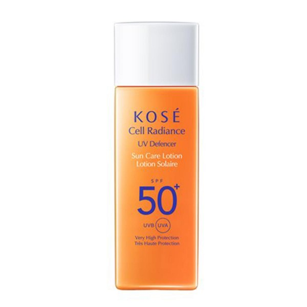 Kose cell radiance locion uv defencer 50ml