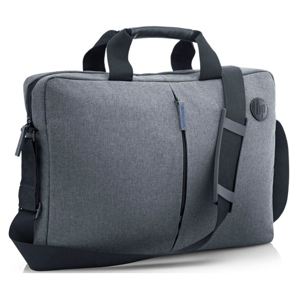 Hp value essential topload gris bolsa para portátil 15.6''