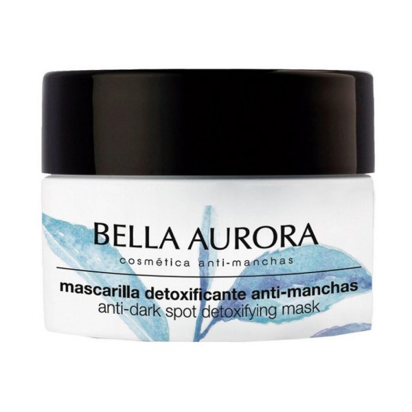 Bella aurora cara mascarilla anti-manchas 75ml